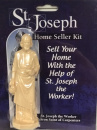St. Joseph the Worker Home Selling Statue