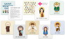 Saint Memory Game Card Set (Set of 20)
