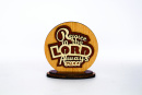 4x4 Rejoice in the Lord Wooden Table Topper
