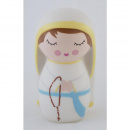 Our Lady of Lourdes Shining Light Doll