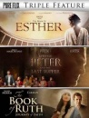 Esther / Apostle Peter / Ruth