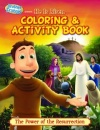 Brother Francis Presents:He Is Risen (Coloring & Activity Book)