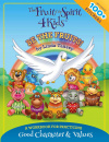 Fruit of the Spirit 4 Kids: Be The Fruits Workbook