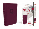 NKJV Thinline Bible Youth Edition (Purple)