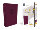 KJV Thinline Bible Youth Edition (Purple)