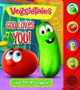 God Loves You: Pop Up Songbook