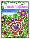 Peaceful Reflections: Creative Coloring Pages for Prayer & Reflection