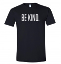 Be Kind T-Shirt (Adult Medium)