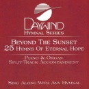 Beyond The Sunset - 25 Hymns of Eternal Hope