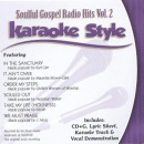 Karaoke Style: Soulful Gospel Radio Hits, Vol. 2