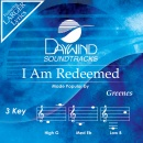I Am Redeemed image