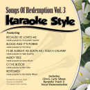 Karaoke Style: Songs of Redemption, Vol. 3
